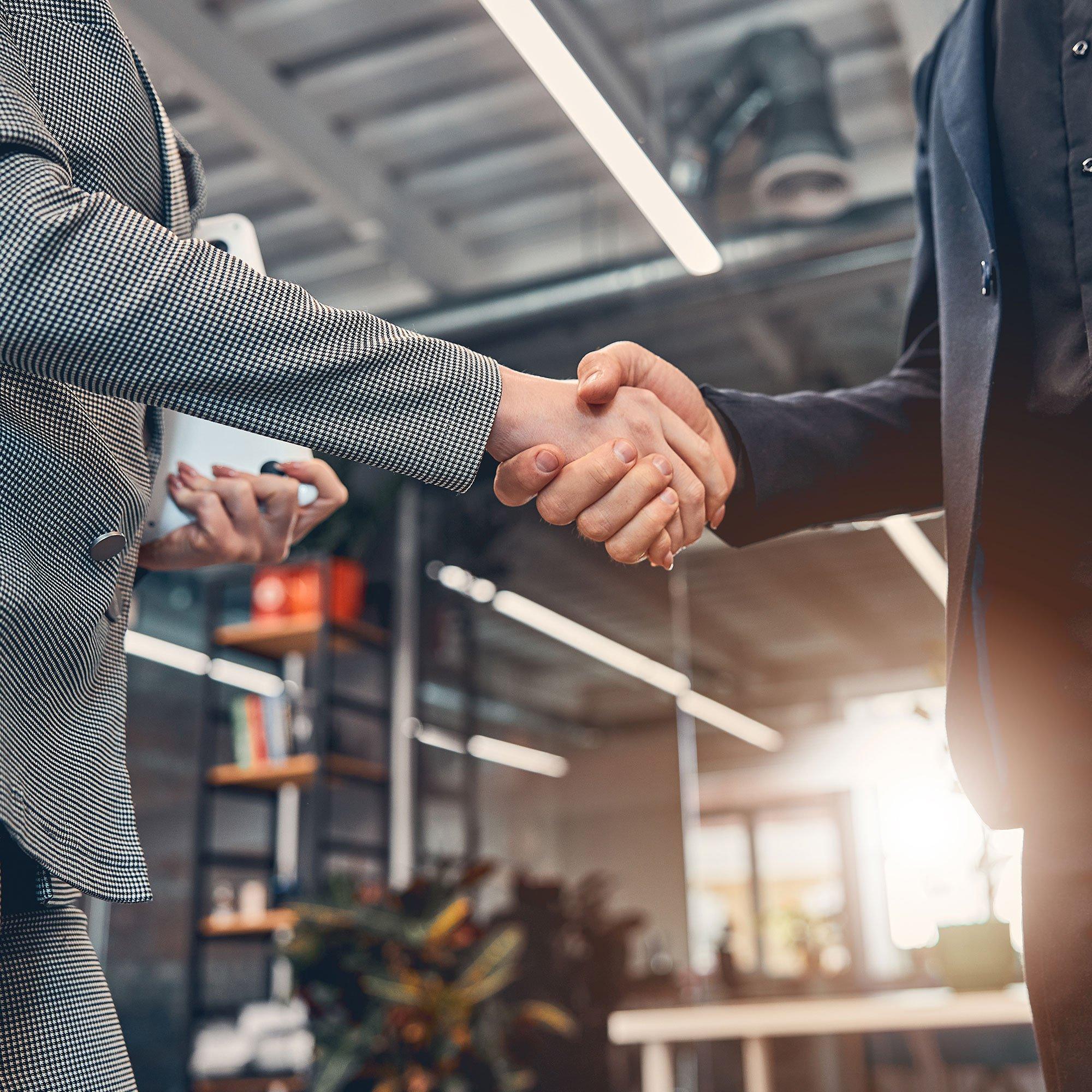 Partnering Advisors