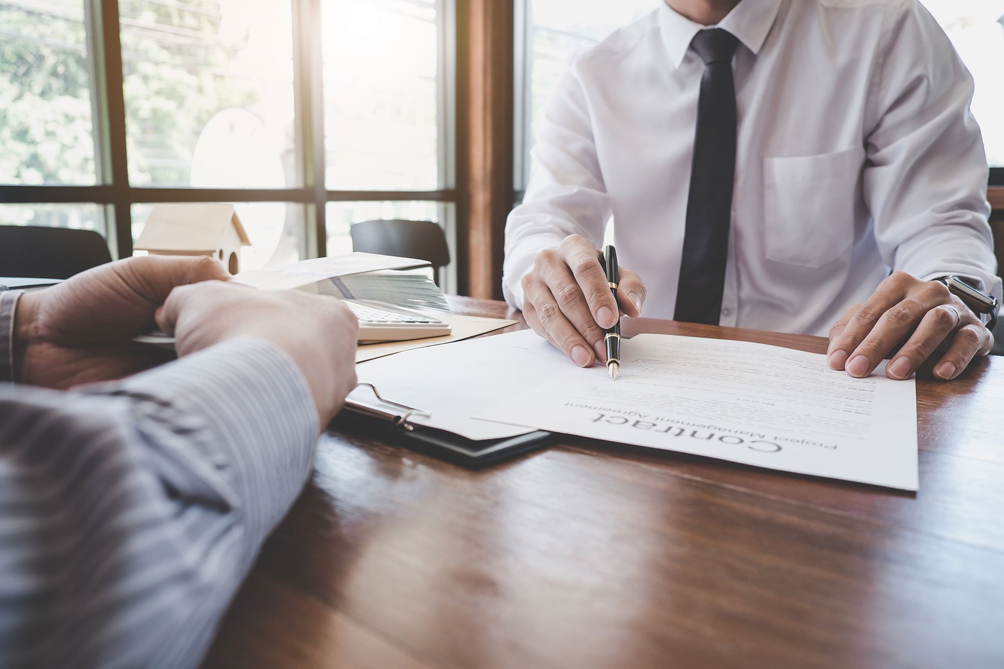 7 Reasons You May Need a Business Valuation